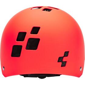 Cube Dirt - Casco de bicicleta Niños - rojo